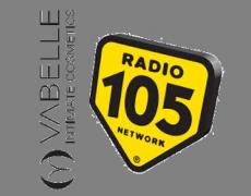 Partnerschaft VABELLE mit Radio105