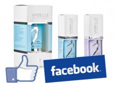 Jetzt facebook-Fan werden und tolle VABELLE Intimrasur-Produkte gewinnen!